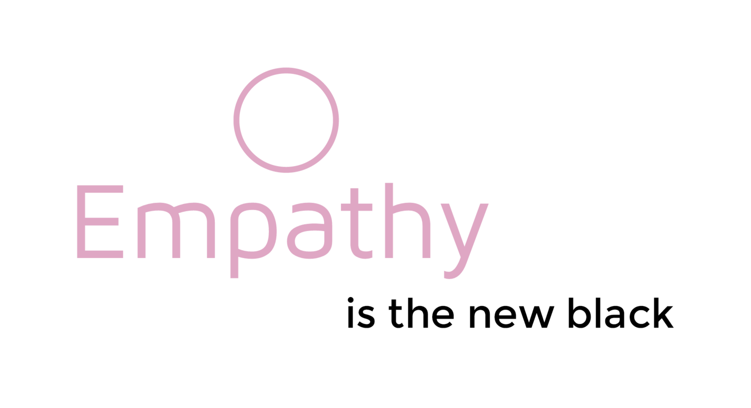 Empathy is the new black