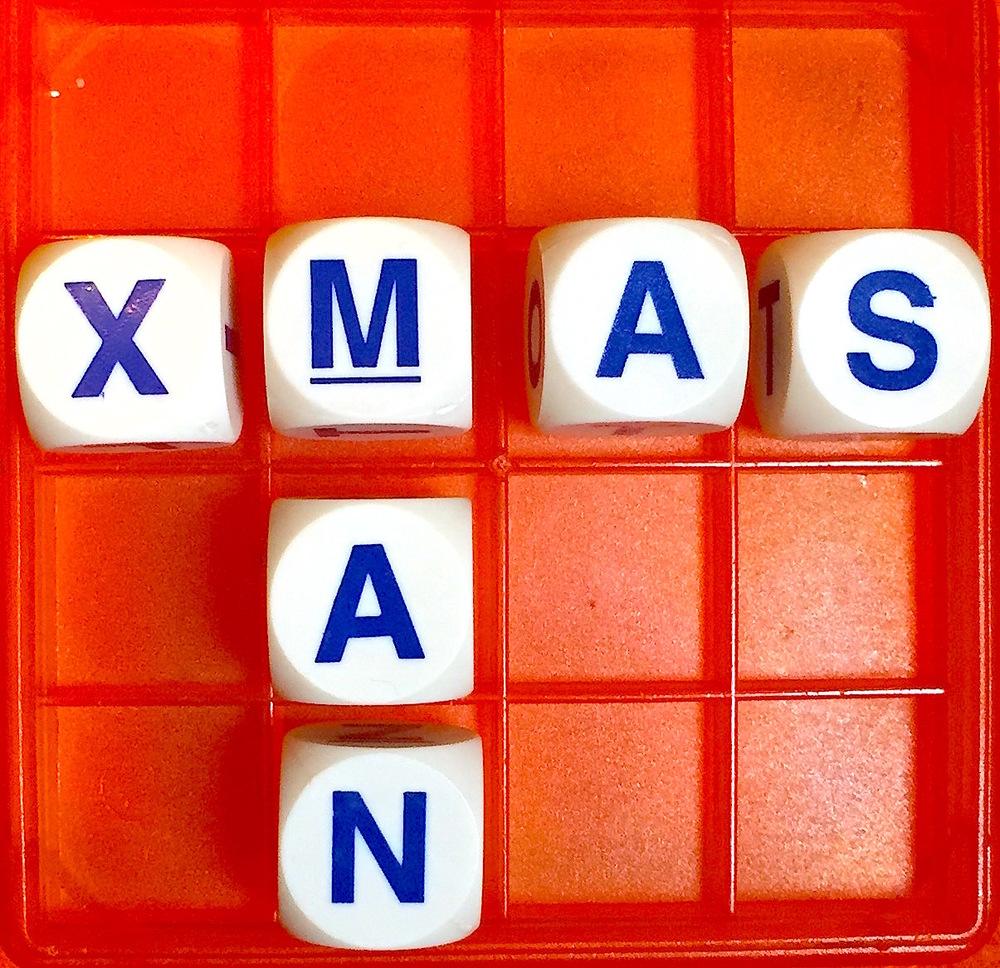 Allusionist 26: Xmas Man — The Allusionist