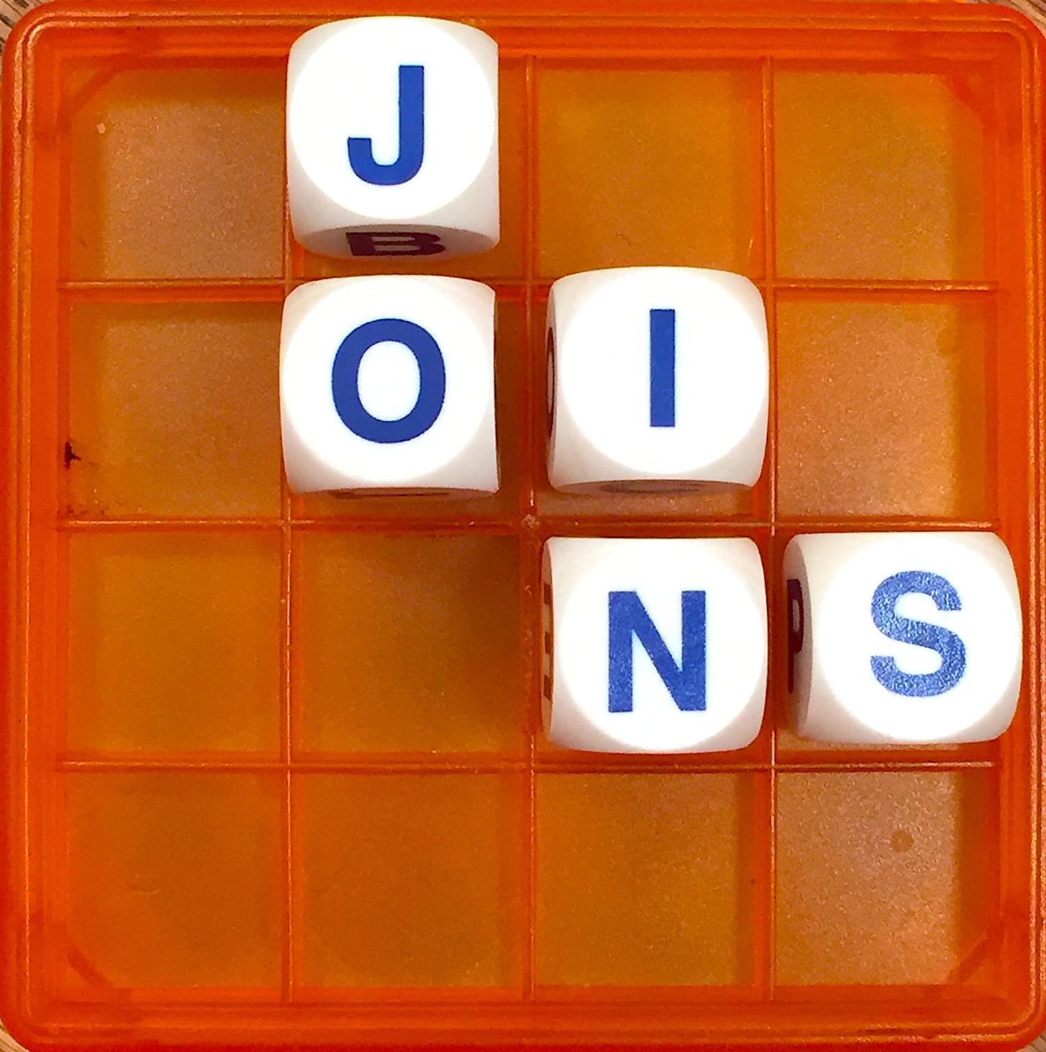 Allusionist 56: Joins - transcript — The Allusionist