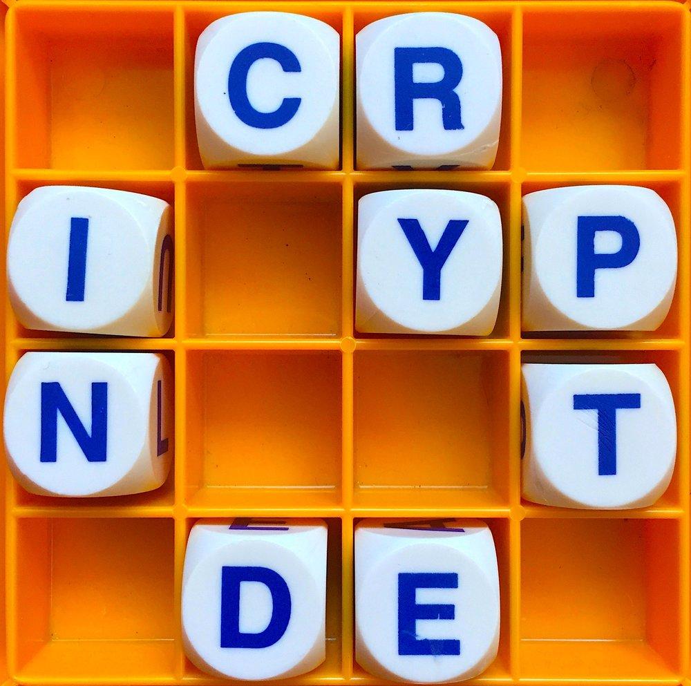 A62 In Crypt, Decrypt logo.jpg