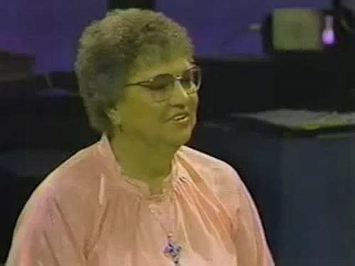 Barbara Blackburn
