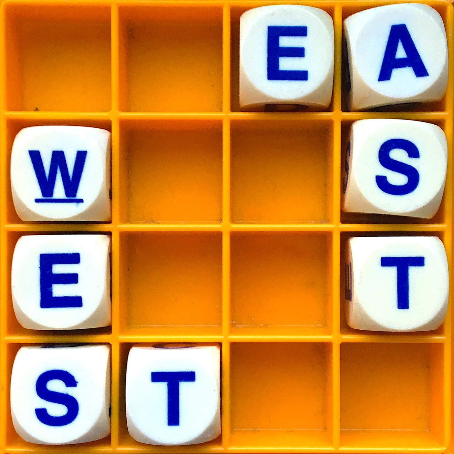 Allusionist 109. East West
