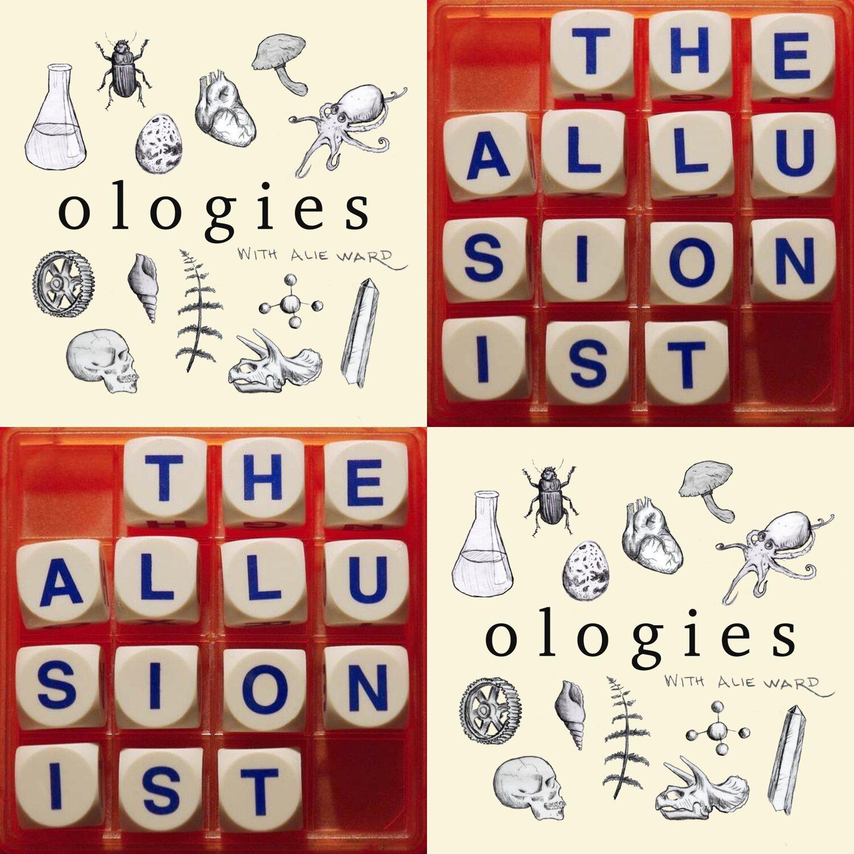 Allusionist 113. Zaltzology