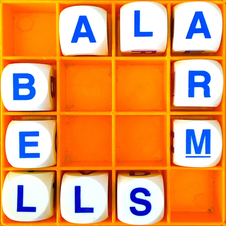 Allusionist 114. Alarm Bells
