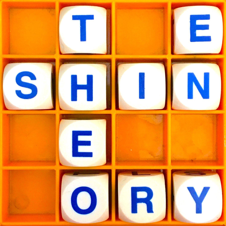 Allusionist 120. Shine Theory