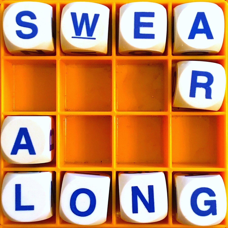 Allusionist 125. Swearalong Quiz