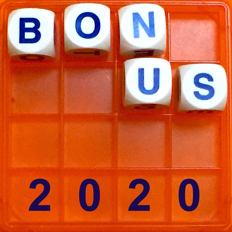 Allusionist 128. Bonus 2020