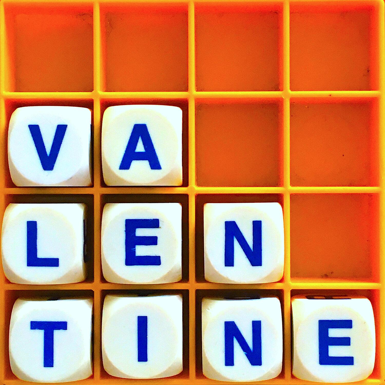 Allusionist 130. Valentine