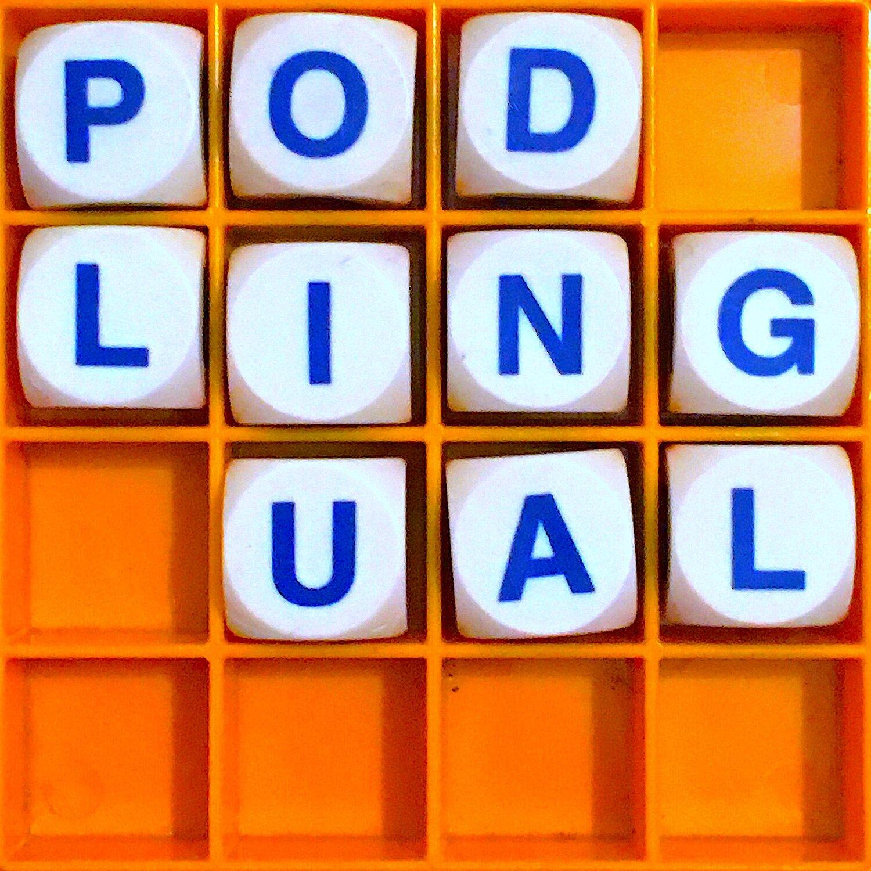 Allusionist 131. Podlingual