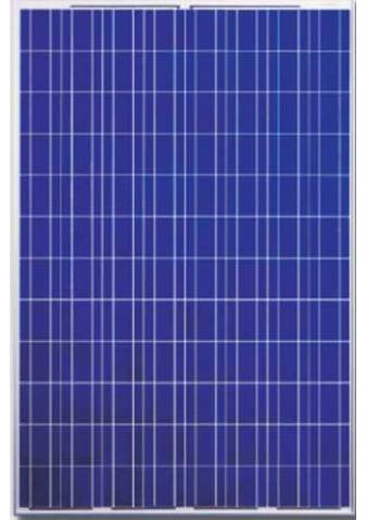 HK Green Technologies -CS6P Solar Panel