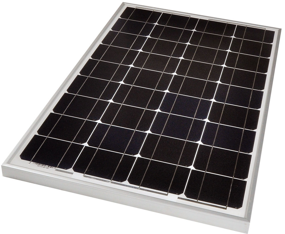 HK Green Technologies - Energizer Solar Panel
