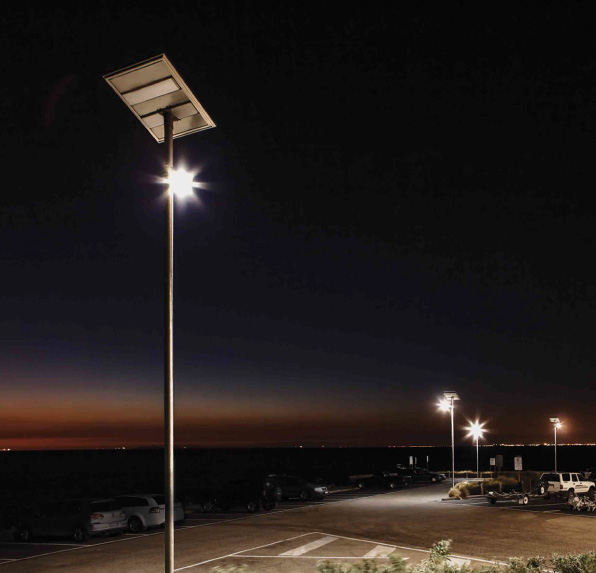 Awaken LED Lighting - Awaken+LED+Lumi4+Solar+Roadway+Light
