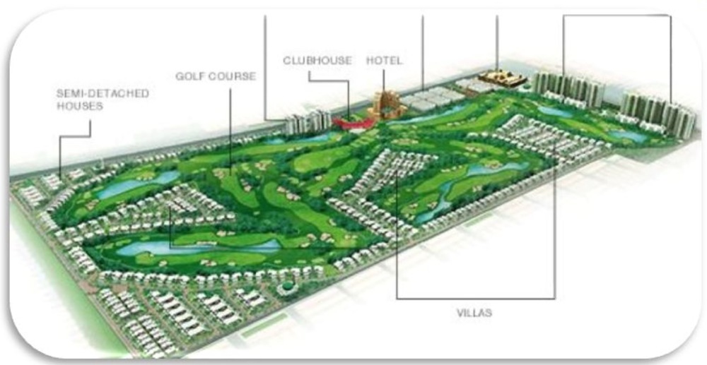 Khouri grou Green Technologies - Osike Development