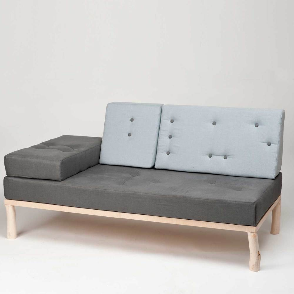 Birch Sofa