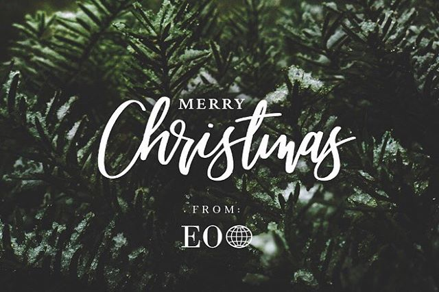 "Merry Christmas from Educational Opportunities Tours! 🎄""She will bear a son, and you shall call his name Jesus, for he will save his people from their sins."" Matthew 1:21 #reasonfortheseason #eotours"