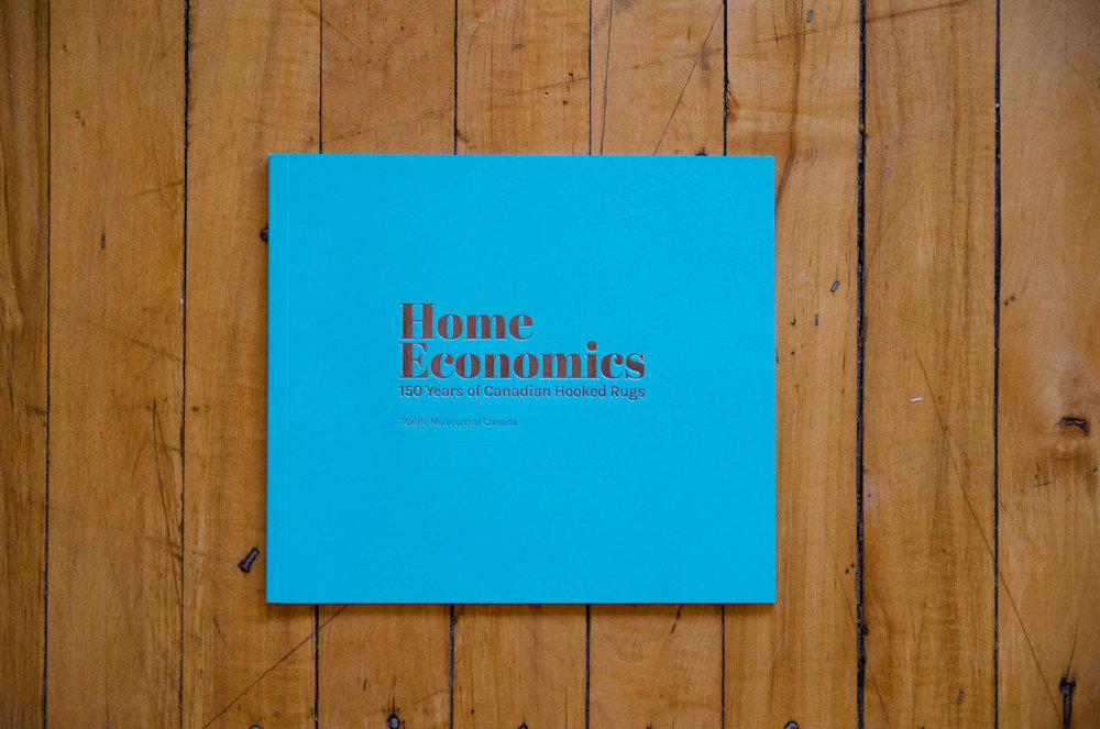 Home Economics Catalogue