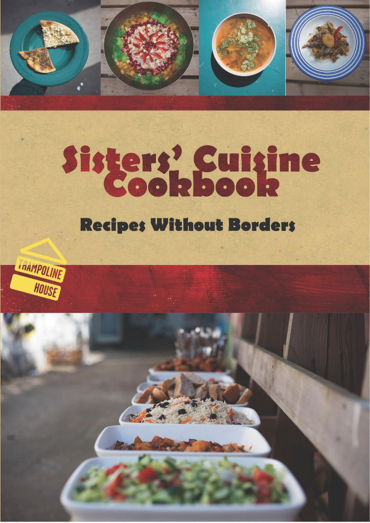 recipeswithoutborders