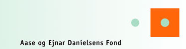 Copy of Aase og Ejnar Damielsens Fond