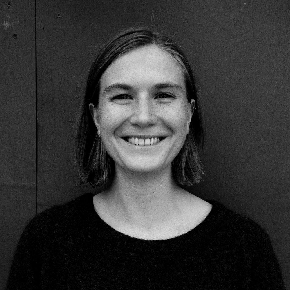 Kajsa Böttcher Messell  Kommunikationskoordinator (+45) 50 17 46 64  kajsa @trampolinehouse.dk