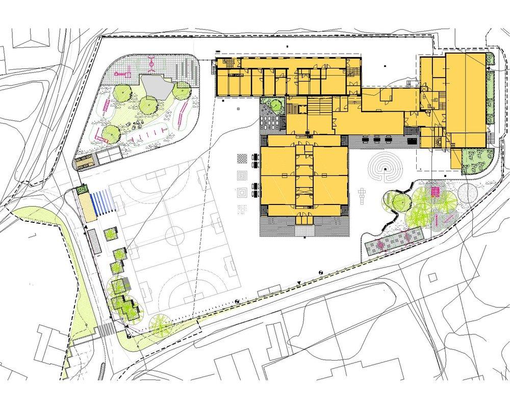 Torsnes skole plan.jpg