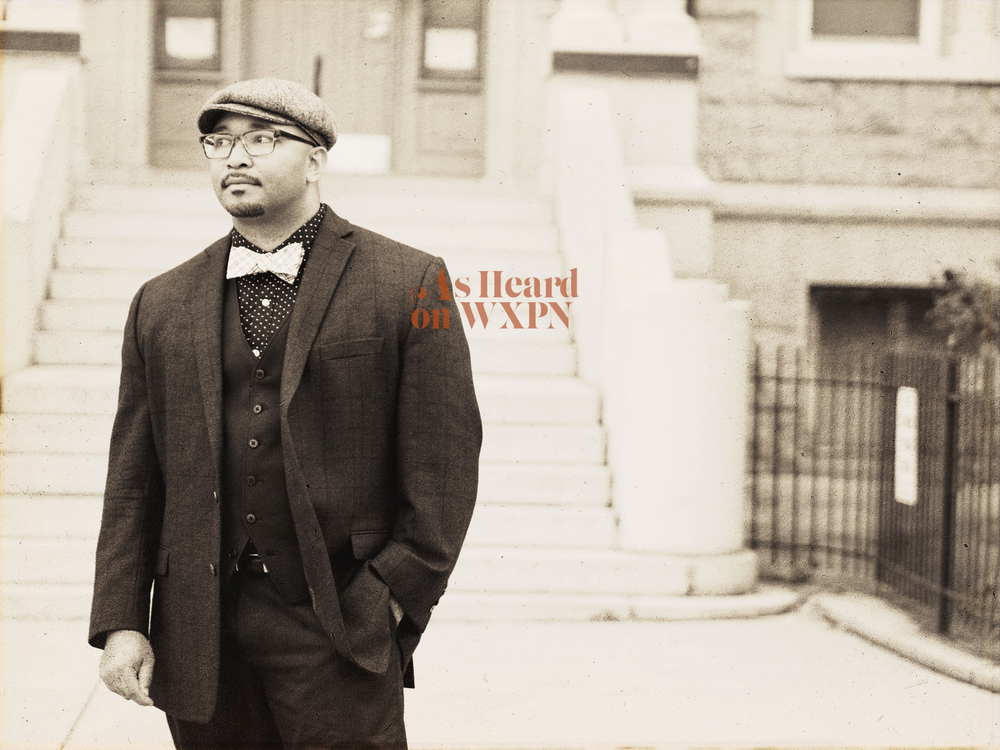 """""""From The Sound Of Philadelphia to the Roots, Philly has always been steeped in soul. Singer-songwriter Aaron (Parnell) Brown is an exciting new name to add to the lineage of the city's expressive and emotionally intense soul singers.""""    Bruce Warren,  WXPN Program Director in Philadelphia, PA"""