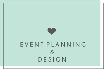 Wedding Planners and Event Design