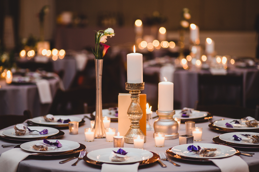 Fox Events - Charleston Wedding Planner