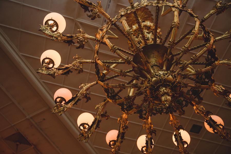 Hibernian Hall Ballroom
