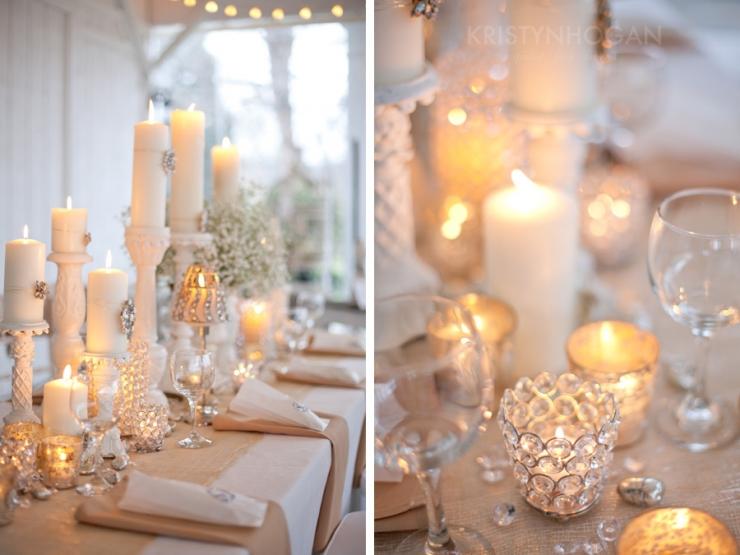 Southern Weddings Burlap Wedding Decor A Lowcountry Wedding