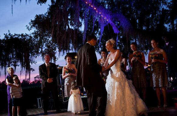 heritage plantation pawleys island south carolina lowcountry wedding