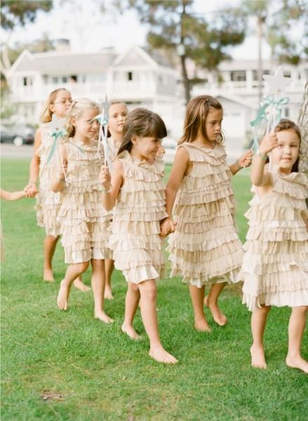 Gold New Wedding Rings Ring Bearer Beach Wedding Attire