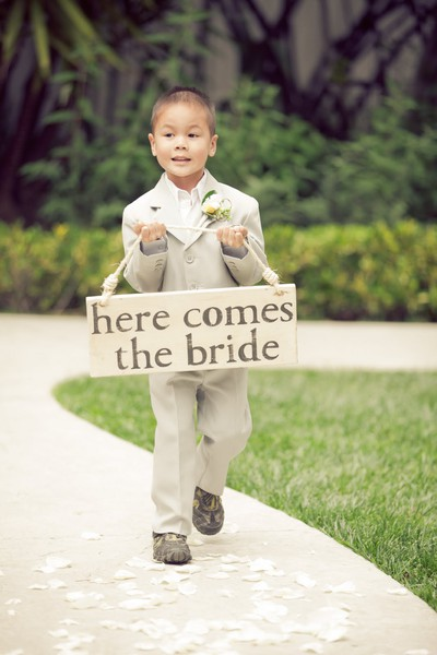 Ring Bearers Flower Girls Wedding Attire A Lowcountry