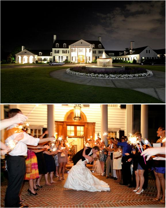 myrtle beach lowcountry wedding blog pine lakes country club venue
