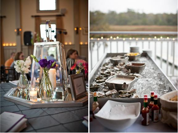 creek club at i'on wedding in charleston sc