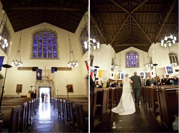 summerall chapel wedding in charleston sc