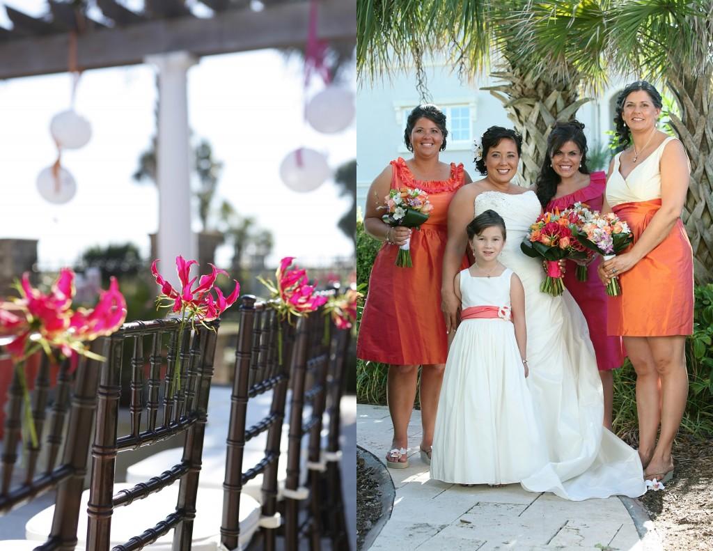 Myrtle Beach wedding planner