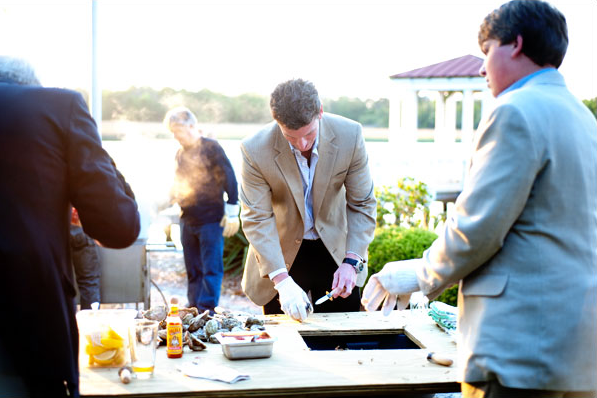 charleston weddings blogs, oyster roast, charleston wedding venues, lowcountry weddings, leigh webber photography