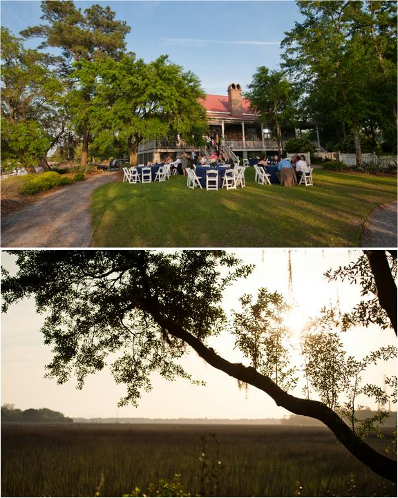 charleston weddings blogs, creek club at i'on weddings, oyster roast weddings, oyster roast rehearsal dinners, joe hendricks photography