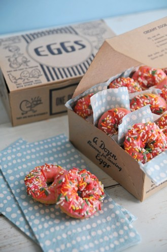 Charleston weddings blog, myrtle beach weddings blog, Hilton Head weddings blog, lowcountry weddings blog, donuts, favors