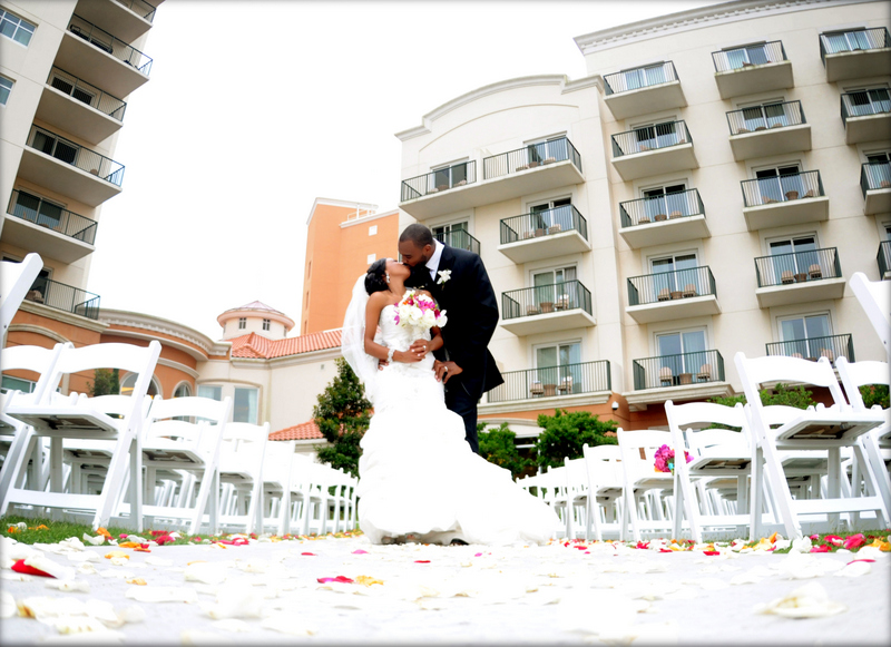 Myrtle beach weddings blog, chris Wilcox, gene ho photography, marina inn grande dunes, memorable moments, blossom events