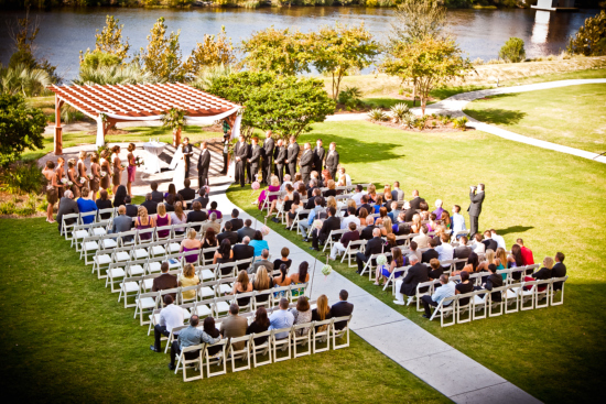 myrtle beach wedding at grande dunes ocean club