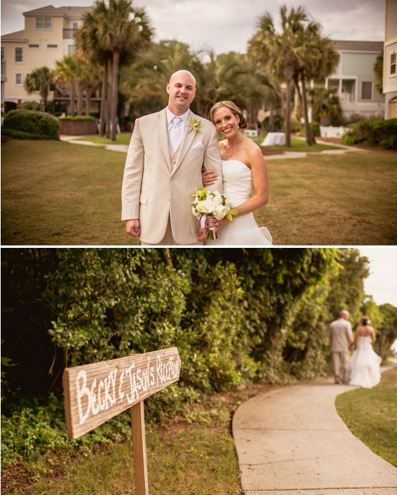 wild dunes weddings