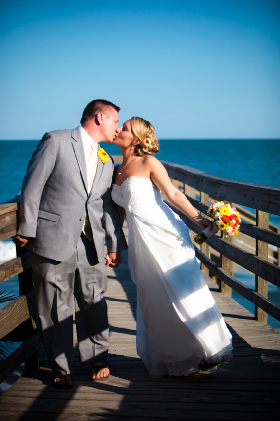 charleston wedding couple on folly beach south carolina, charleston wedding blogs, lowcountry weddings