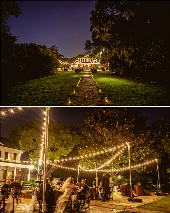 charleston wedding, legare waring house, fraice event design, lowcountry park venues