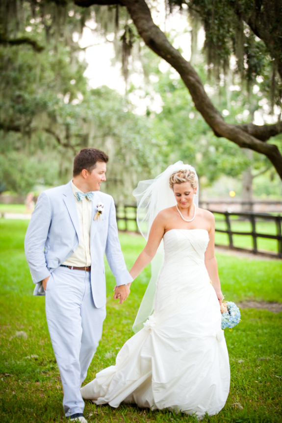 charleston weddings with seersucker suits