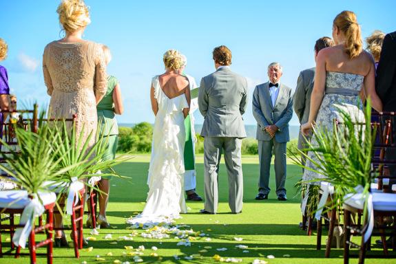 kiawah island weddings, the sanctuary at kiawah island weddings, outdoor wedding ceremony