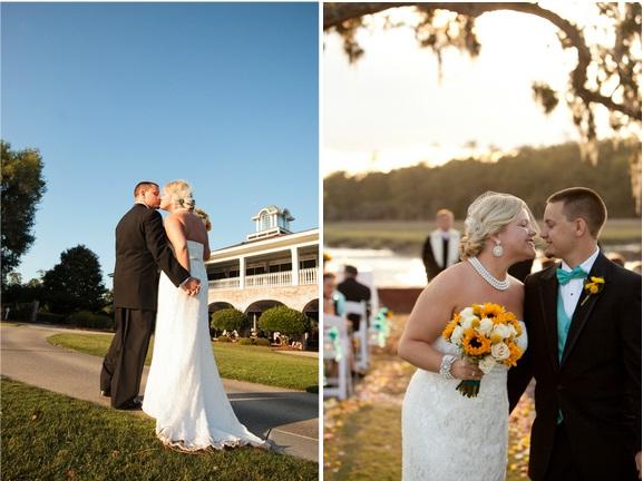 hilton head weddings, richard bell photography