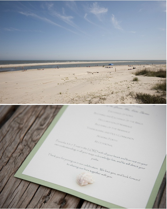 charleston wedding on the beach at sullivans island shot by lowcountry wedding vendor reese moore photography