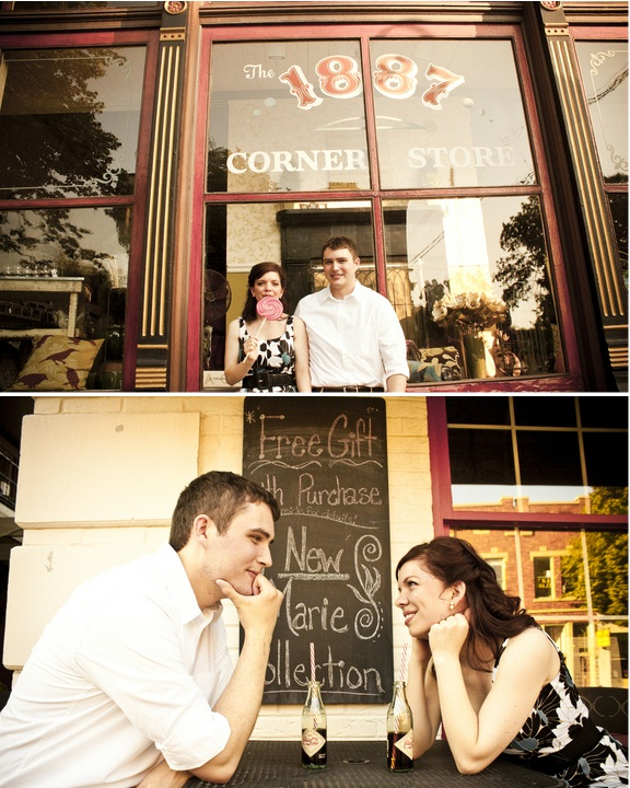 charleston wedding vendors, click chick photography