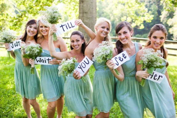 charleston weddings, myrtle beach weddings, hilton head weddings, mint bridesmaids dresses